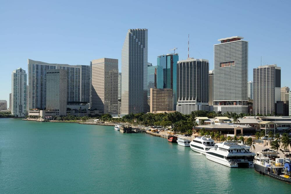 biscayne bay waterfront