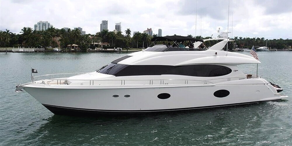 Lazzara Yachts an Exclusive Motor Yacht Brand