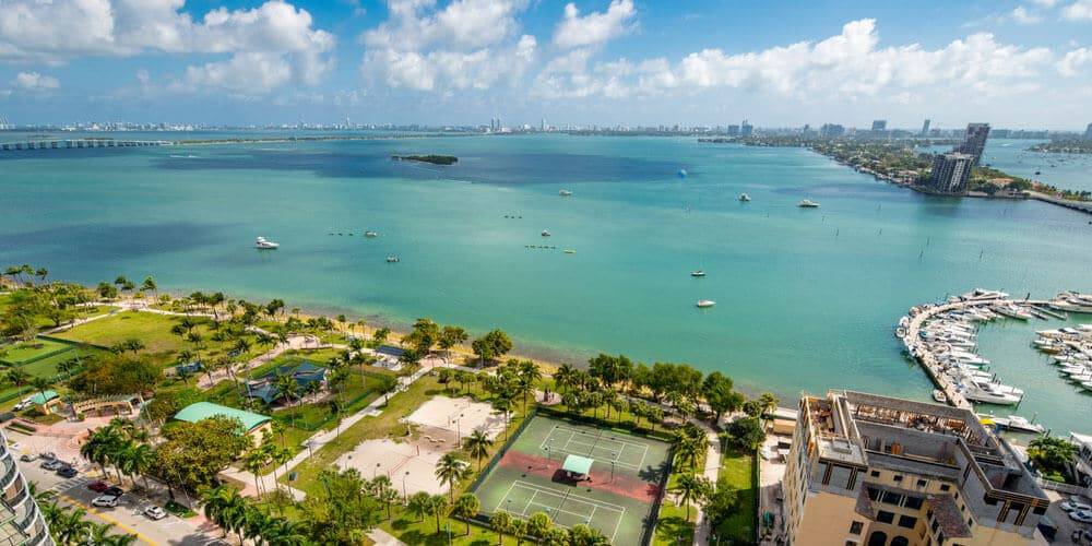 Fishing Biscayne Bay and Other Popular Activities