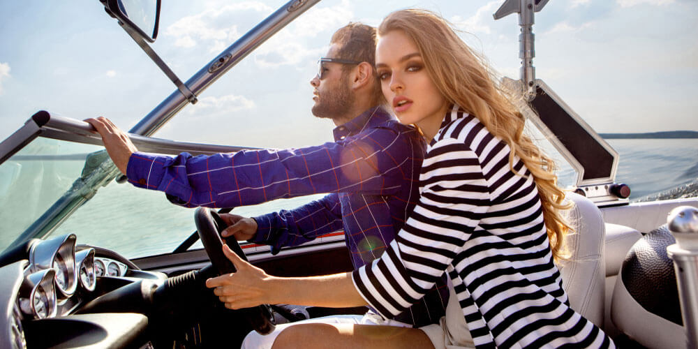 Yachting Attire Guide for a Nautical Getaway