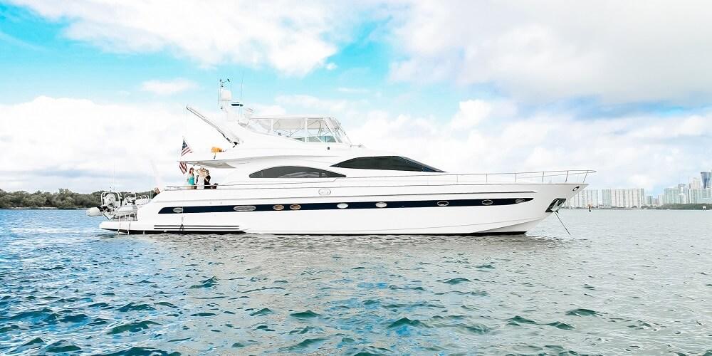 Astondoa yacht rental