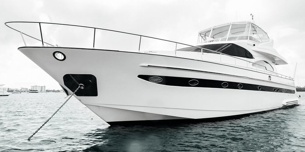 Astondoa the Leader in Spanish Luxury Yachts