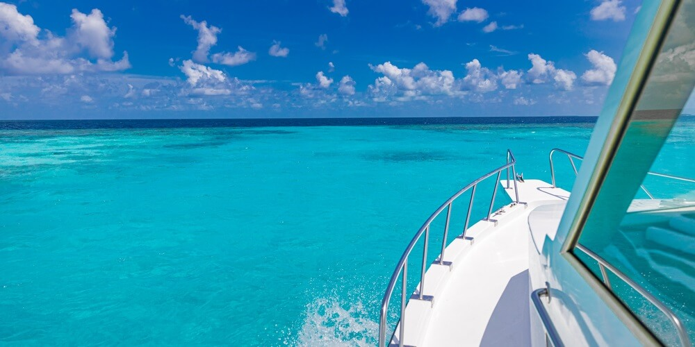 Bimini yacht charter Bahamas