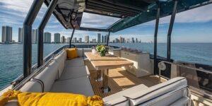 Monte Carlo 65 upper deck