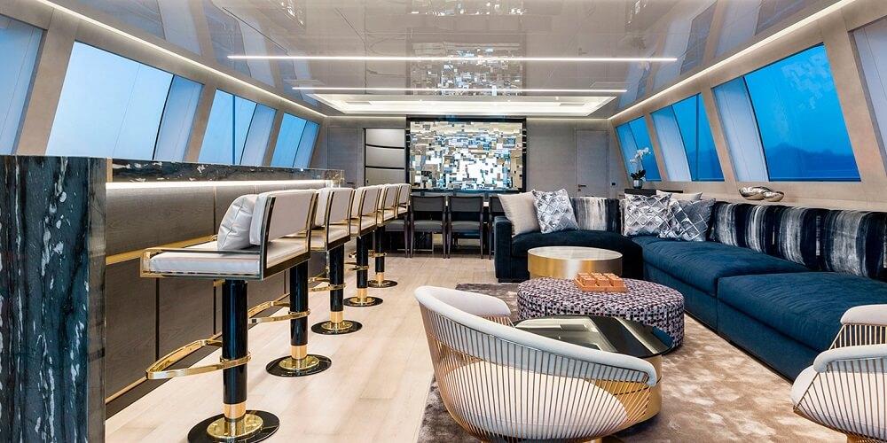 Mangusta yacht 165