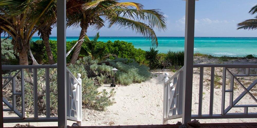 Relax at Emerald Palms Resort Bahamas