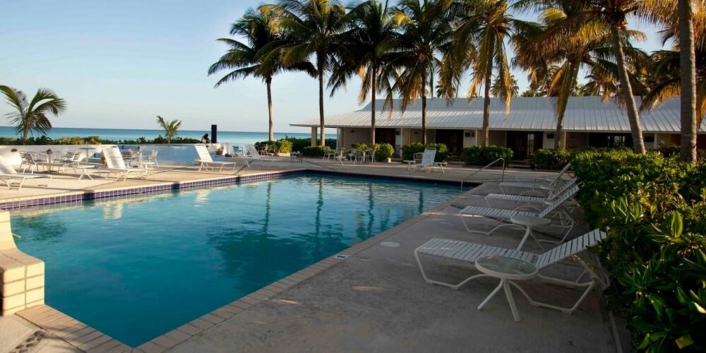 pool at Emerald Palms Resort Bahamas
