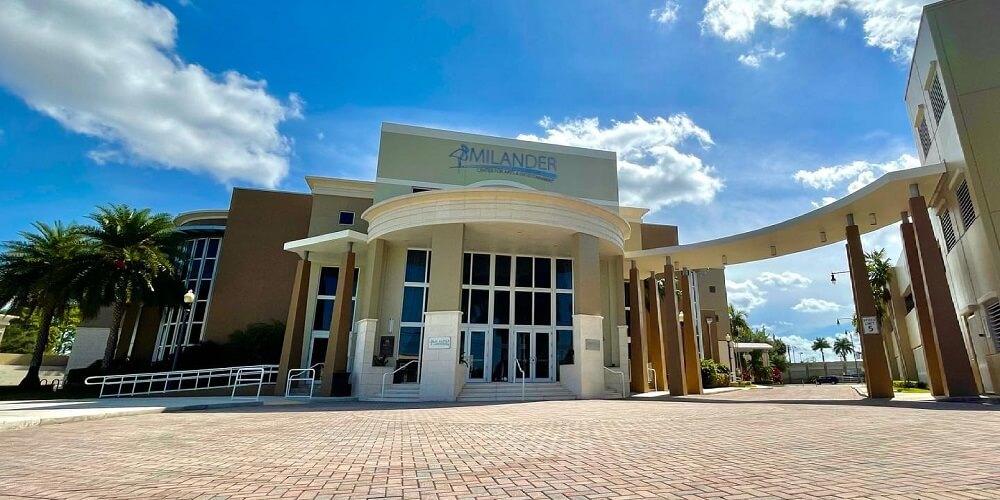 Milander Center North Miami