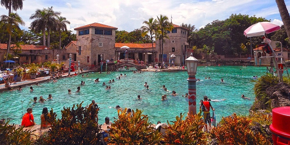 swimming things to do in North Miami
