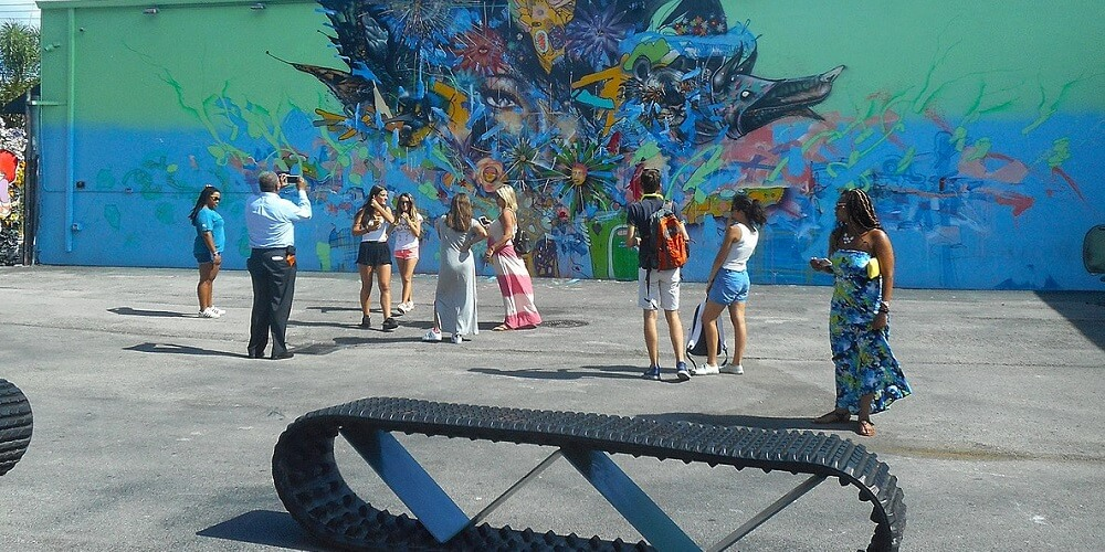 places to visit North Miami