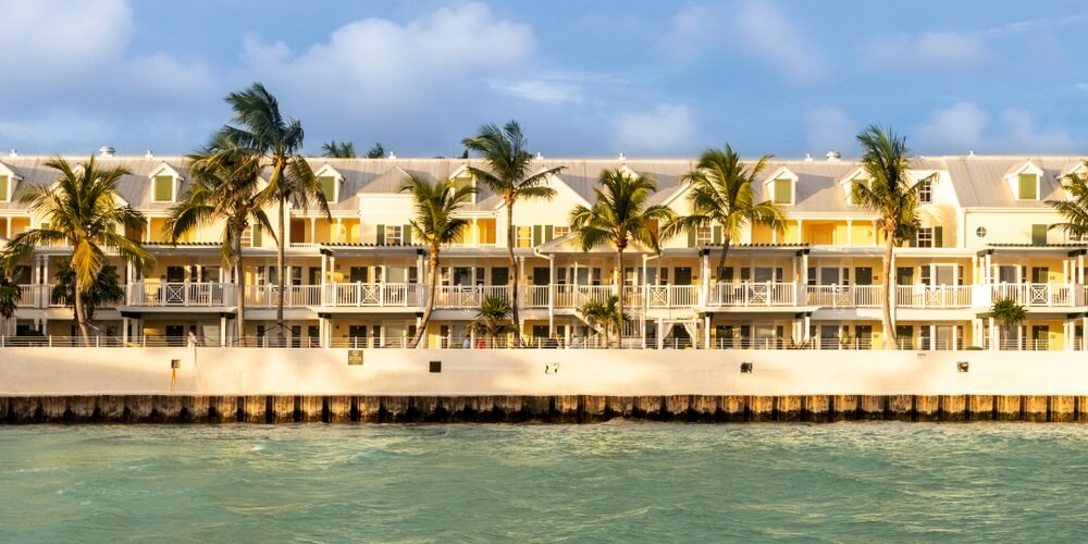 luxury hotel in Florida
