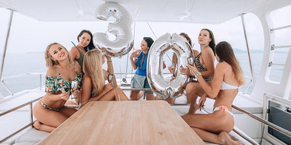 venue for birthday party Miami